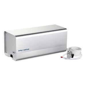 The Best Countertop Water Filter Option: APEC Water Systems RO-CTOP-C Portable Countertop