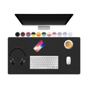 最好的桌面选项:Towwi皮革桌面保护器