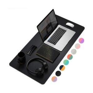 The Best Desk Pad Option: YSAGi Dual-Sided Multifunctional Desk Pad