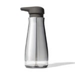 The Best Dish Soap Dispenser Option: OXO Good Grips Stainless Steel Soap Dispenser
