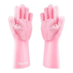 最好的洗碗手套选择:ThxToms洗碗手套