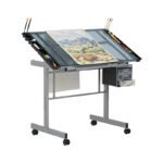 The Best Drafting Table Option: SD Studio Designs 10053 Vision Craft Station