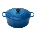 The Best Dutch Oven Option: Le Creuset Enameled Cast Iron Dutch Oven, 7.25 qt.