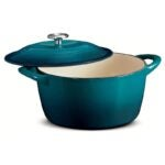 The Best Dutch Oven Option: Tramontina Enameled Cast Iron 6.5-Quart Dutch Oven