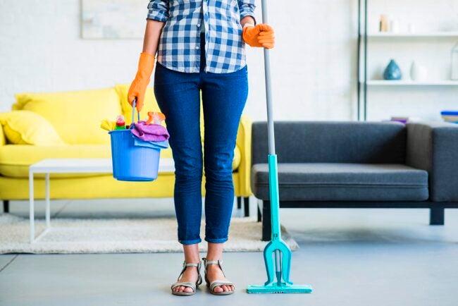 The Best Floor Cleaner Options
