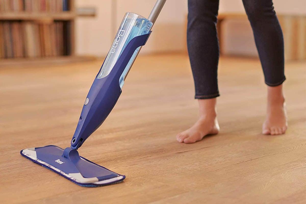 The Best Floor Cleaners For Hardwood