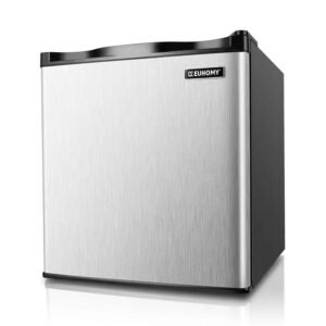 The Best Freezer Options: Euhomy Mini Freezer, 1.1 Cubic Feet