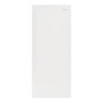 The Best Freezer Option: Frigidaire 13 cu. ft. Frost Free Upright Freezer