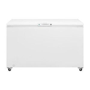 The Best Freezer Option: Frigidaire 14.8 cu. ft. Chest Freezer