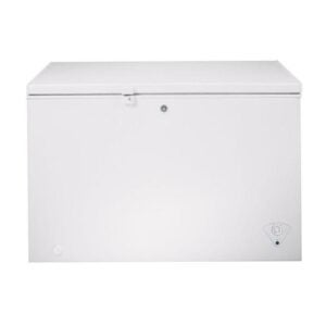 The Best Freezer Option: GE Garage Ready 10.6 cu. ft. Chest Freezer