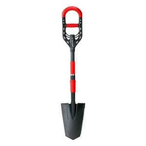The Best Gardening Tool Option: Roamwild Multi-Digger Garden Spade