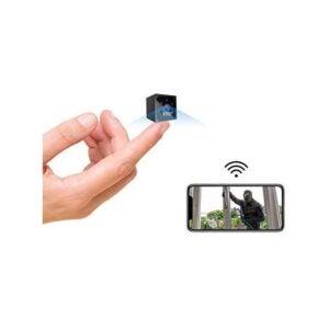 The Best Hidden Camera Option: Puoneto Spy Camera- 4K HD Hidden Camera Wireless