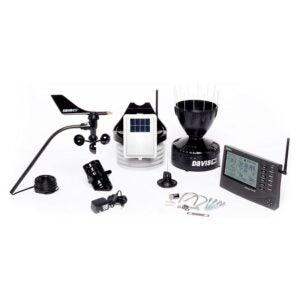 最好的家庭气象站选项:戴维斯仪器6152 Vantage Pro2气象站