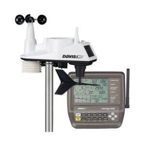 最好的家庭气象站选项:戴维斯仪器6250 Vantage Vue气象站