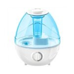 The Best Humidifier for Plants Option: LEVOIT Cool Mist Ultrasonic Air Vaporizer 0.63gal