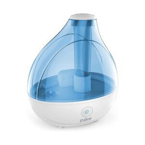 The Best Humidifier for Plants Option: Pure Enrichment MistAire Ultrasonic Cool Humidifier