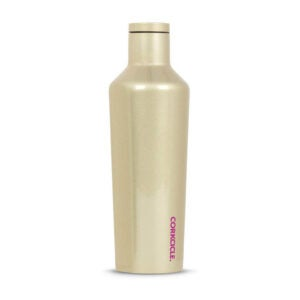 The Best Insulated Water Bottle Option: Corkcicle 16oz Canteen Classic Collection