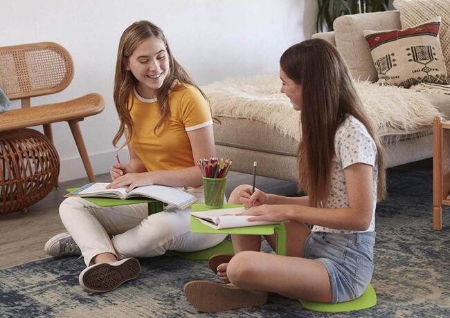 The Best Lap Desk for Kids Options