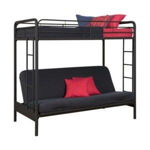 最好的阁楼床选择:DHP双蒲团可敞篷沙发和床