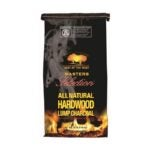 The Best Lump Charcoal Option: Best of the West Masters Selection Lump Charcoal
