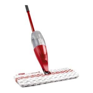 木地板最佳拖把选择:O-Cedar ProMist MAX超细纤维喷雾拖把
