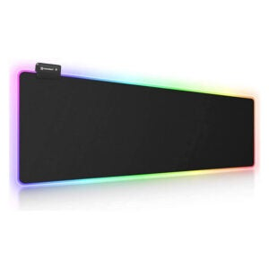The Best Mouse Pad Option: UtechSmart RGB Gaming Mouse Pad