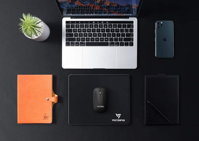 The Best Mouse Pad Options