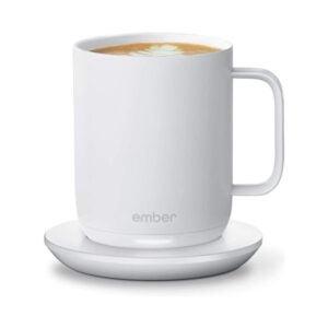 The Best Mug Warmer Option: NEW Ember Temperature Control Smart Mug 2