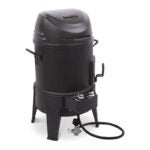 The Best Offset Smoker Option: Char-Broil The Big Easy TRU-Infrared Smoker