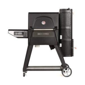 The Best Offset Smoker Option: Masterbuilt MB20040220 Gravity Series 560 Digital