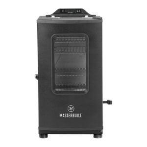 The Best Offset Smoker Option: Masterbuilt MB20073519 Bluetooth Digital Electric