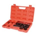 The Best PEX Crimp Tool Option: IWISS IWS-FAS PEX Crimping Tool Kit