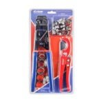 The Best PEX Crimp Tool Option: iCrimp Ratchet PEX Cinch Tool