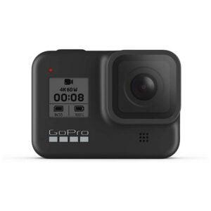The Best Pet Collar Camera Option: GoPro HERO8 Black