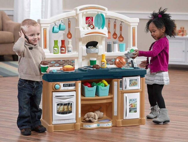 The Best Play Kitchen Options