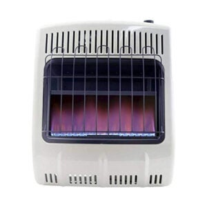 The Best Propane Heater Option: Mr. Heater Vent-Free 20,000-BTU Propane Heater