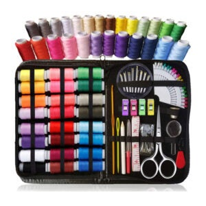 The Best Sewing Kit Option: ARTIKA Sewing KIT, Premium Sewing Supplies