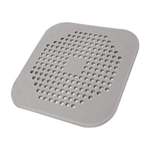 The Best Shower Drain Hair Catcher Option: SHURIN Drain Cover for Shower 5.7-inch