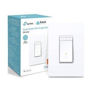 最佳智能调光器开关选项:KASA SMART HS220调光器开关TP-Link