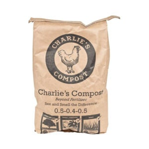 The Best Soil for Raised Beds Option: Charlie's Compost 10lb