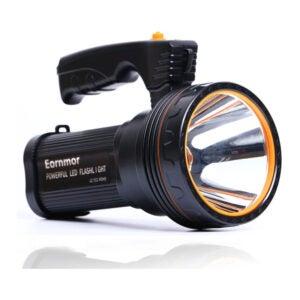 The Best Spotlight Option: Eornmor High Power Outdoor Handheld Portable
