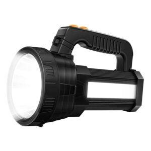 The Best Spotlight Option: GLANDU Super Bright LED Handheld Spotlight Tactical