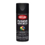 The Best Spray Paint for Metal Option: Krylon K02732007 Fusion All-In-One Spray Paint