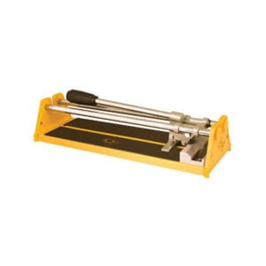 The Best Tile Cutter Option: QEP Tile Cutter, ½ in Cap, 14 in