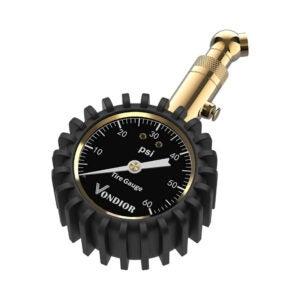 The Best Tire Pressure Gauge Option: Vondior Tire Pressure Gauge Heavy Duty