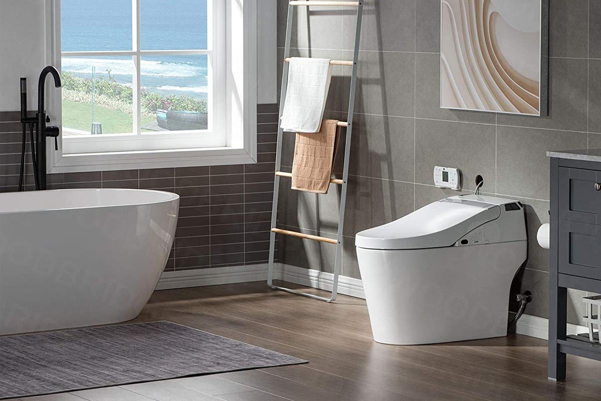 The Best Toilet Options For The Bathroom In 2021 Bob Vila