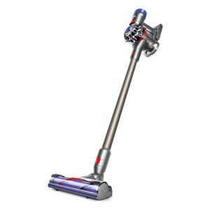 The Best Vacuums for Stairs Option: Dyson V8 Animal Cordless Stick Vacuum Cleaner