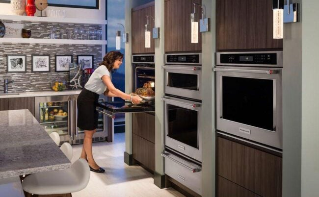 The Best Wall Oven Options