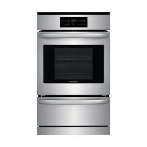 The Best Wall Oven Option: Frigidaire 24 in. Single Gas Wall Oven