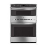 The Best Wall Oven Option: GE Profile 30-in Convection Microwave Wall Oven